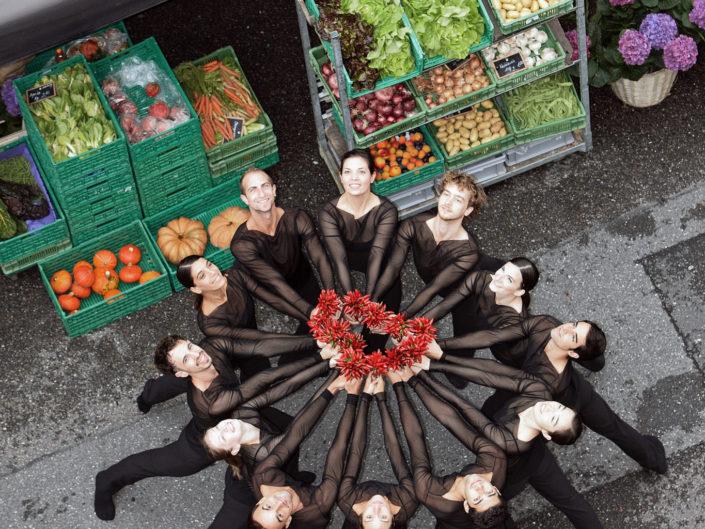 Luzern Ballett Kalender