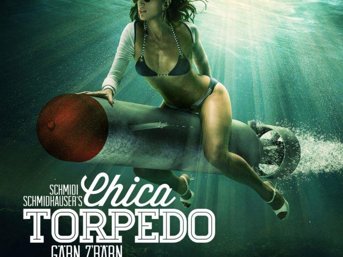 Chica Torpedo