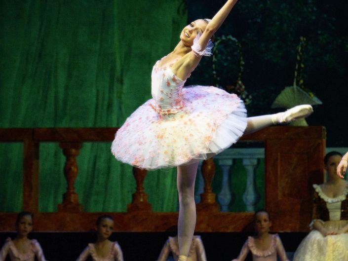AS-Ballett